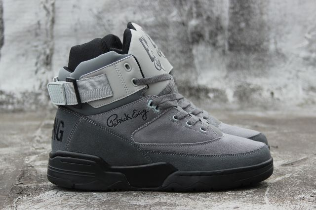 Ewing Athletics January Retro Collection 2015 6