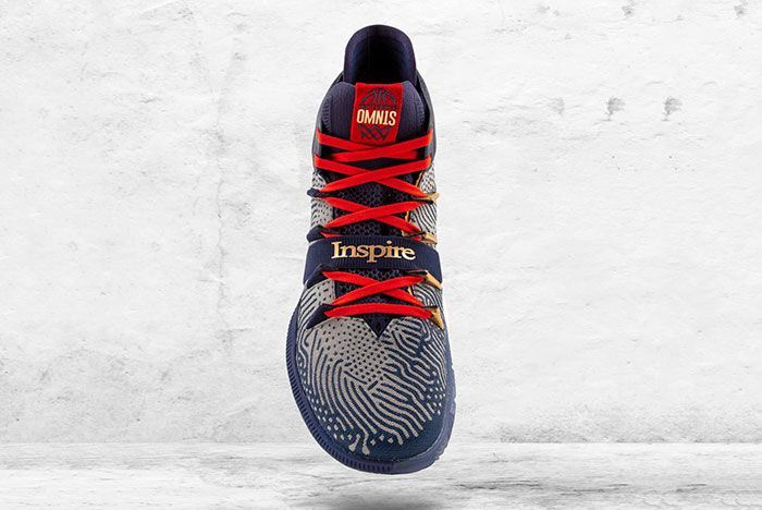 New Balance Inspire The Dream Collection Kawhi Leonard Official5