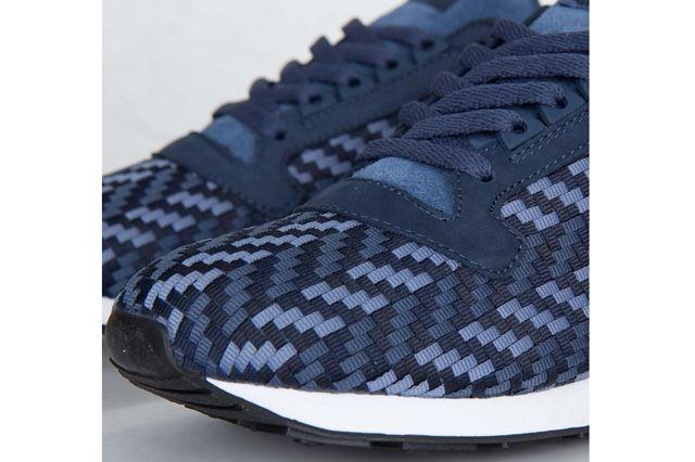 Adidas Zx 500 Decon Woven Blue 3