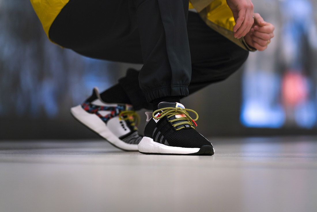 Adidas Eqt Bvg Support 93 17 Berlin 8