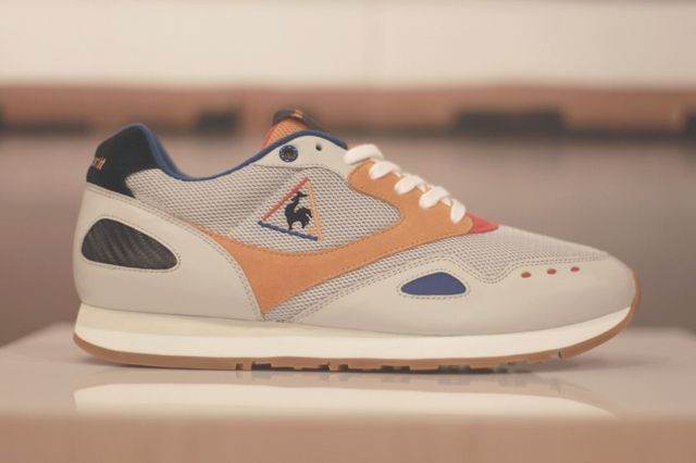 Le Coq Sportif Crooked Tongues Launch 6