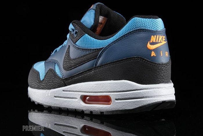 Nike Air Max 1 Stratus Blue 2