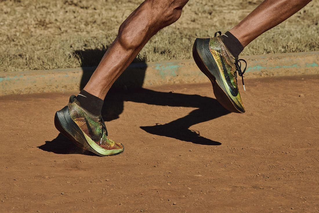 Nike Flyprint 2