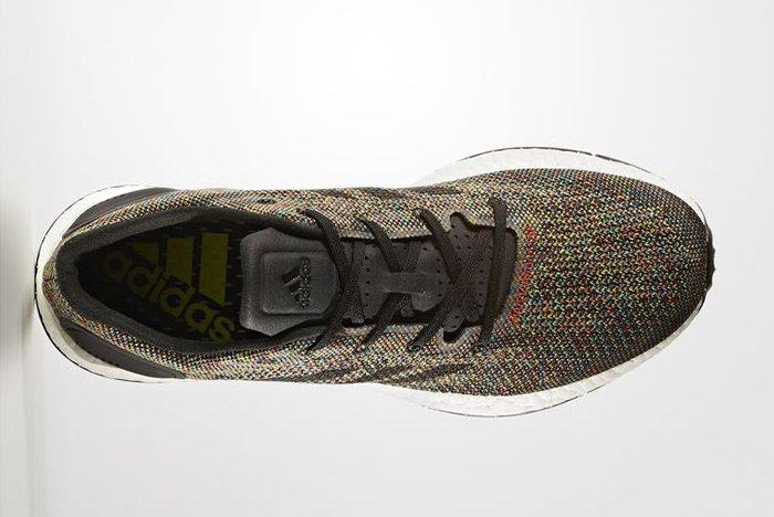 Adidas Pure Boost Dpr Multicolor4