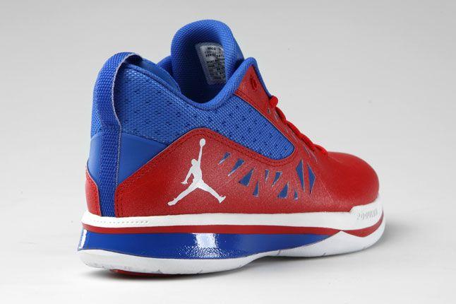 Jordan Brand 2012 Playoffs 10 1