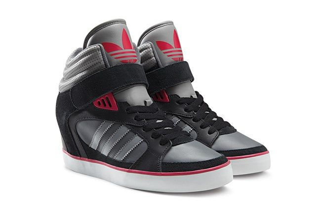 Adidas Originals Fw13 Sneaker Wedges Amberligh Up Pack Blk Gry Hero 1