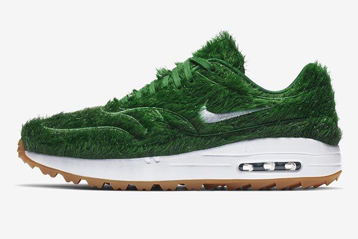 Nike Air Max 1 Golf Grass 2