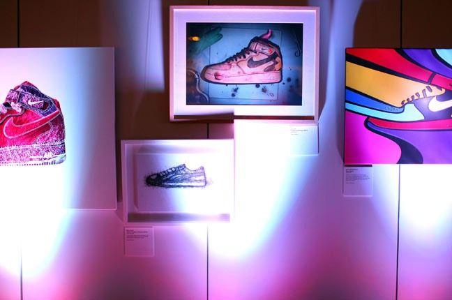 Foot Locker Art Prize 12 1