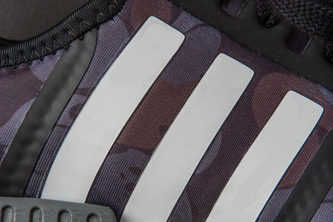Bape Adidas Nmd 1 St Camo Black 8