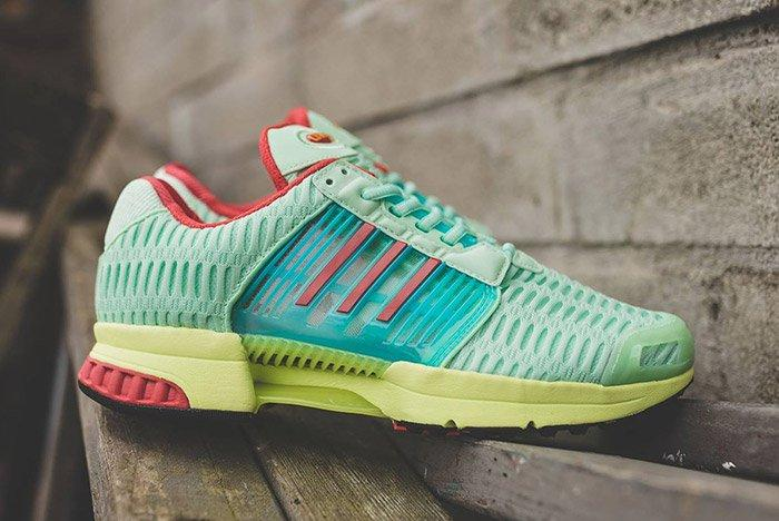 Adidas Climacool 1 Frog Green 7