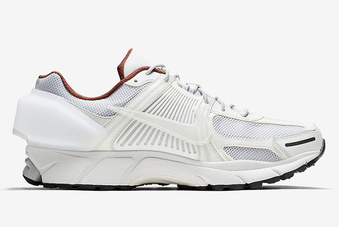 A Cold Wall Nike Zoom Vomero 5 White Release Date Price 2