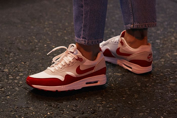 Nike Air Max 1 Ultra 2 0 Wmns University Red8