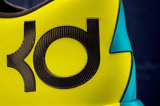 Nike Kd Vi First Look Heel Detail 1