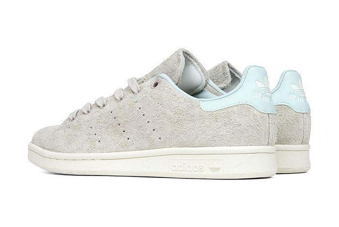 Adidas Stan Smith Womens Vapour Green6