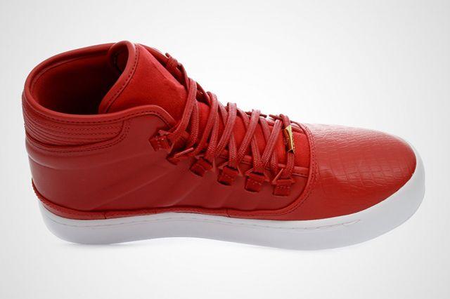 Nike Jordan Westbrook 0 Red 6