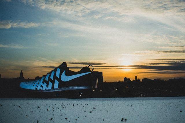 Nike Fingertrap Max 3