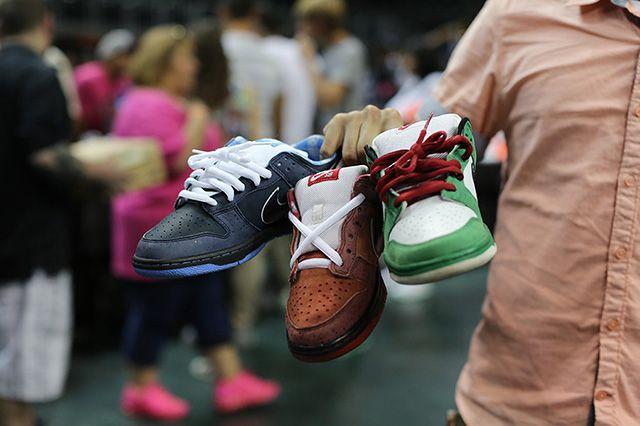 Sneaker Con Miami Event Recap 39
