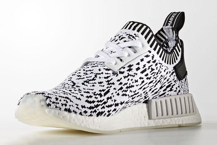 Adidas Nmd R1 Zebra 8