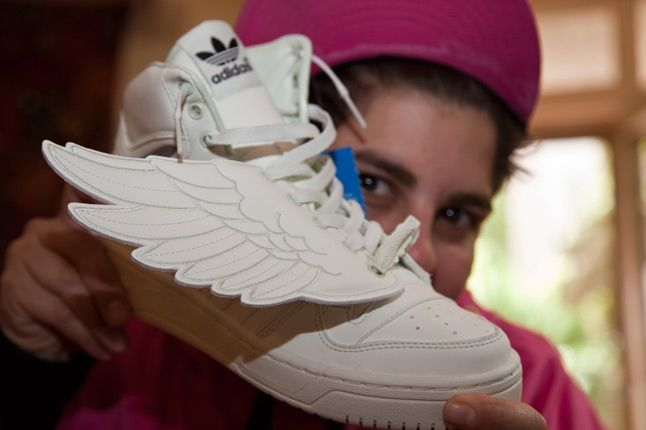Adidas Js Launch 17 1