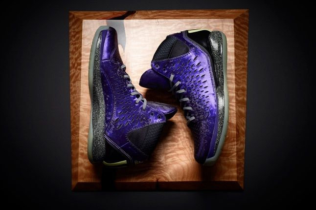 D Rose 3 Nightmare Birds Eye 1