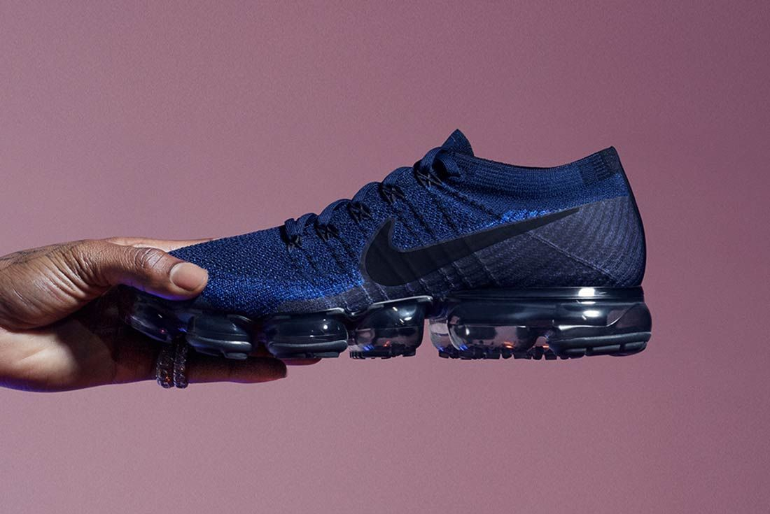 Nike Vapormax Day To Night Pack 4
