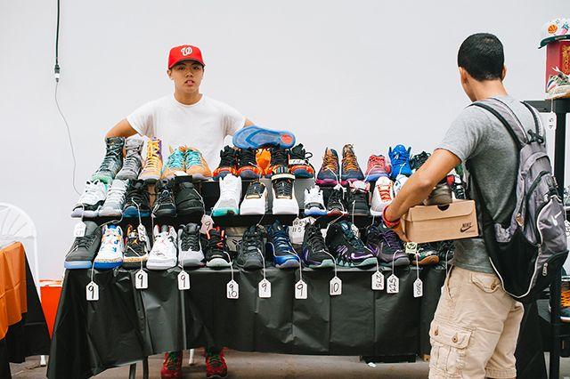 Sneaker Con 48