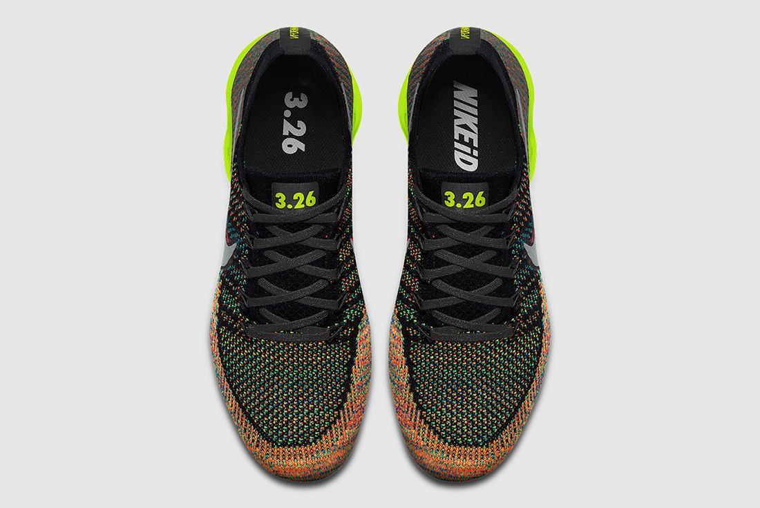 Nike Confirms Vapor Max And Air Max 1 Flyknit Nikei D Options For Air Max Day