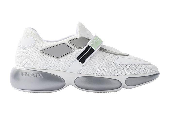 Prada Cloudbust Sneaker 02 1