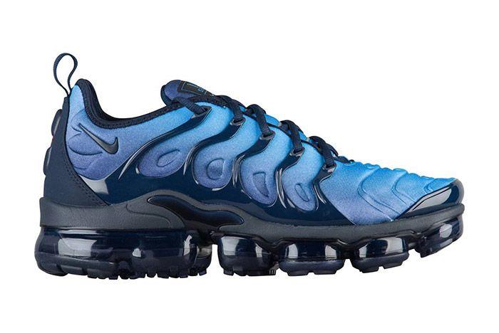 Nike Air Vapormax Plus Blue 1