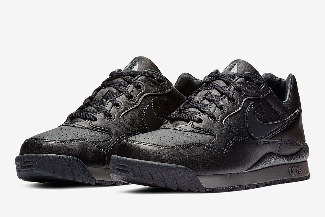 Nike Acg Wildwood Sneaker Freaker7