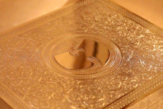 Wu Tangs Secret Album Unveiled 1