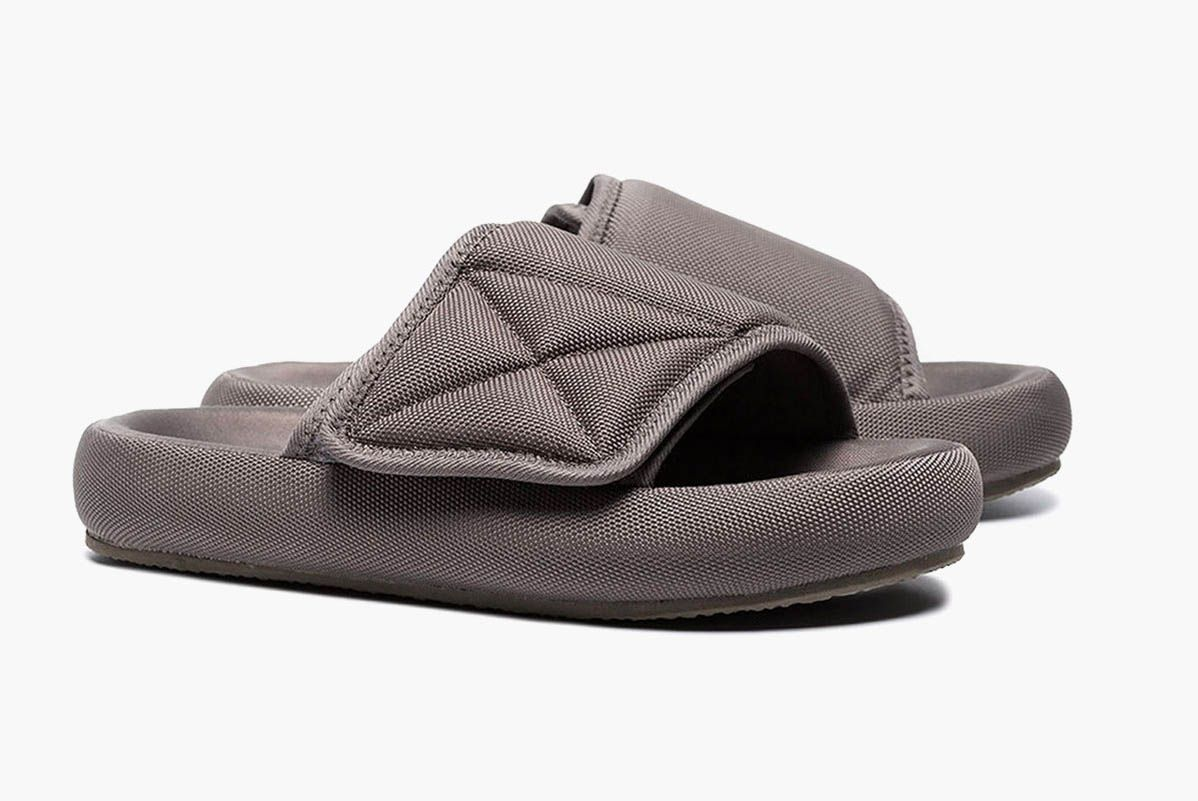 Yeezy Season 6 Slides 01 Sneaker Freaker