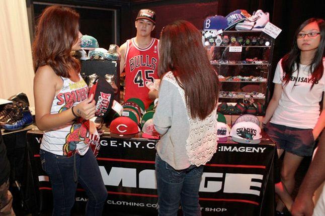 Sneaker Con Washington 2 1