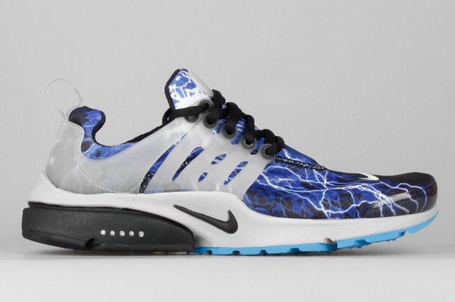 Nike Air Presto Qs Lightning Og Retro 1