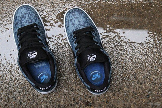 Nike Sb Dunk Low Denim Jacket 2 640X427 1