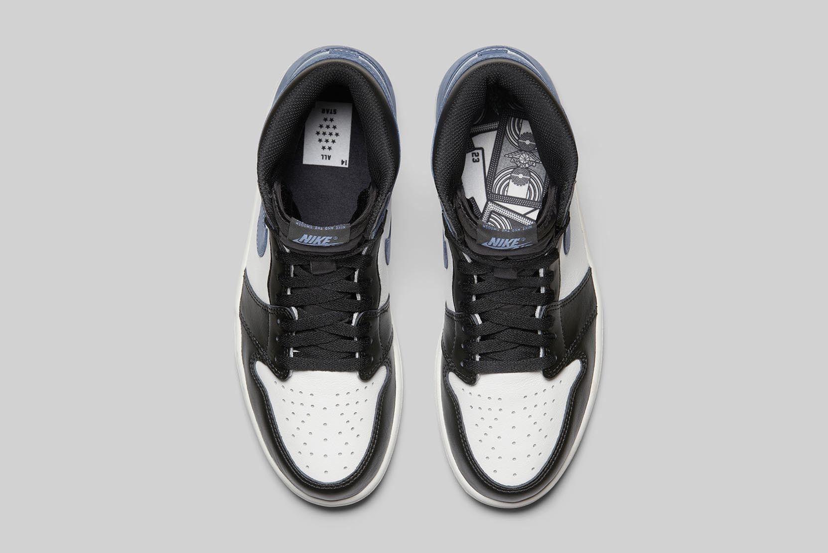Air Jordan 1 Retro High Og Best Hand In The Game Collection 81 Sneaker Freaker