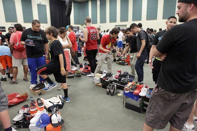 Sneaker Con Miami 16 1