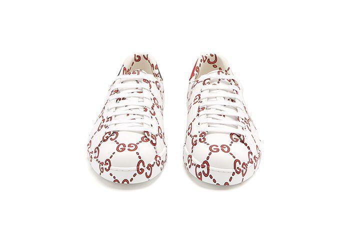 Gucci Ace Gg Release 2 Sneaker Freaker