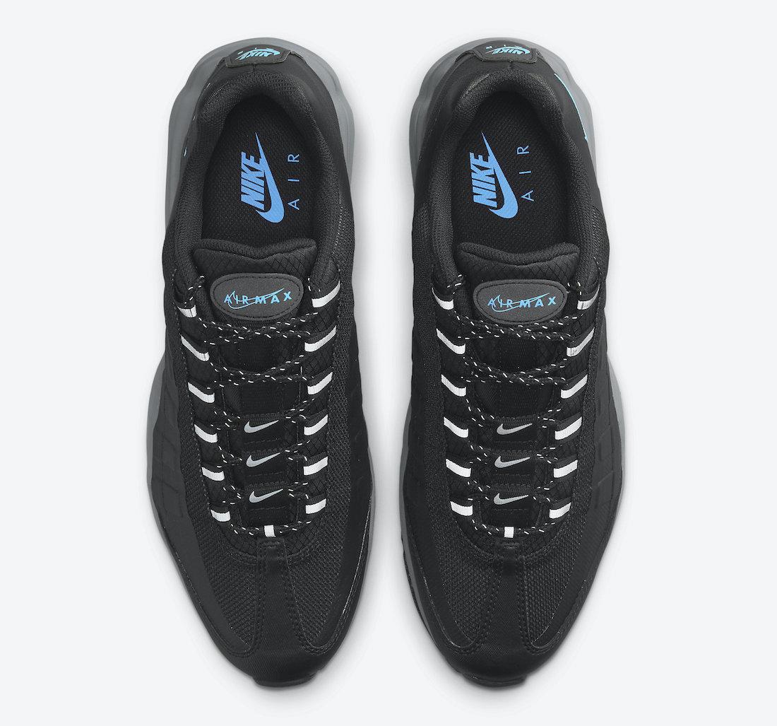 Nike Air Max 95 Ultra DO6705-001