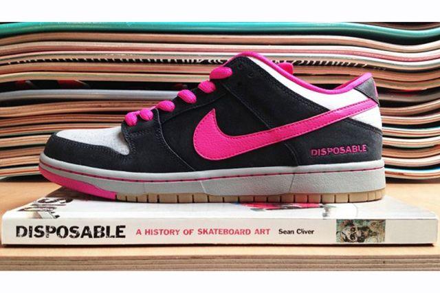 Nike Sb Dunk Disposable 31