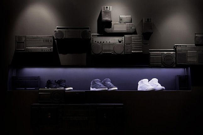Supra Nyc Boomboxes 1