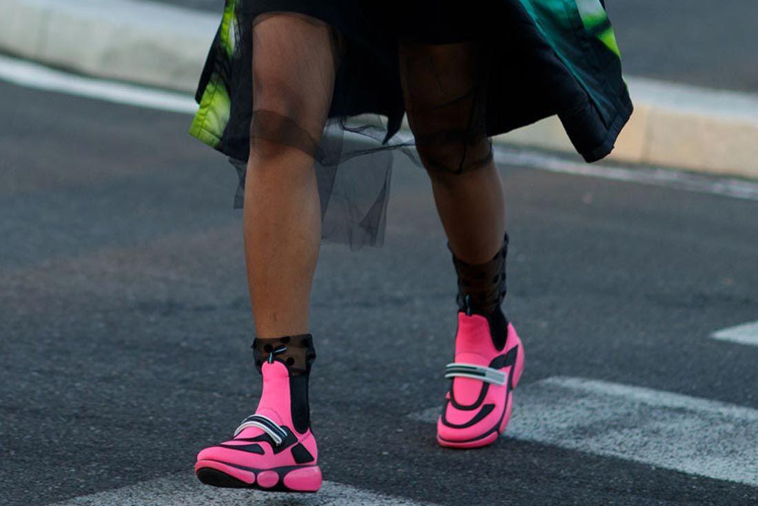 Style Recap Takeaways From Milan Fashion Week Ss19 5