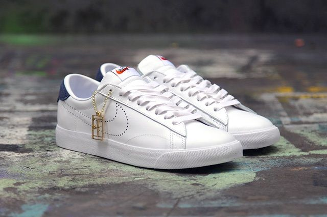Fragment Nike Court Tennis Classic Bumperoony 18