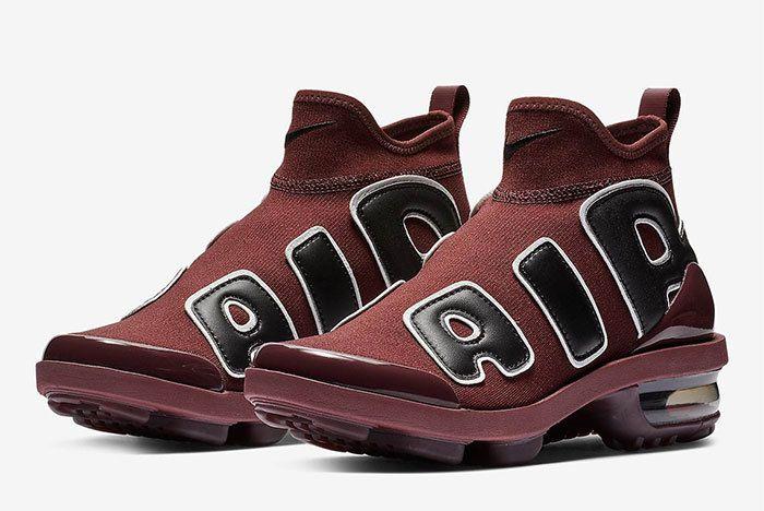 Nike Air Quent Wmns Burgundy Aq7287 600 1