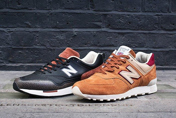New Balance Offspring 20 Th Anniversary 1