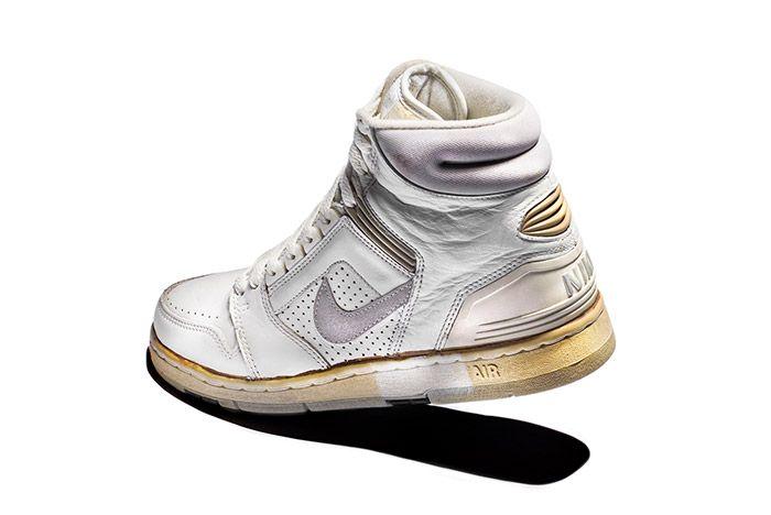 Air Force 2 Don C Release Sneaker Freaker