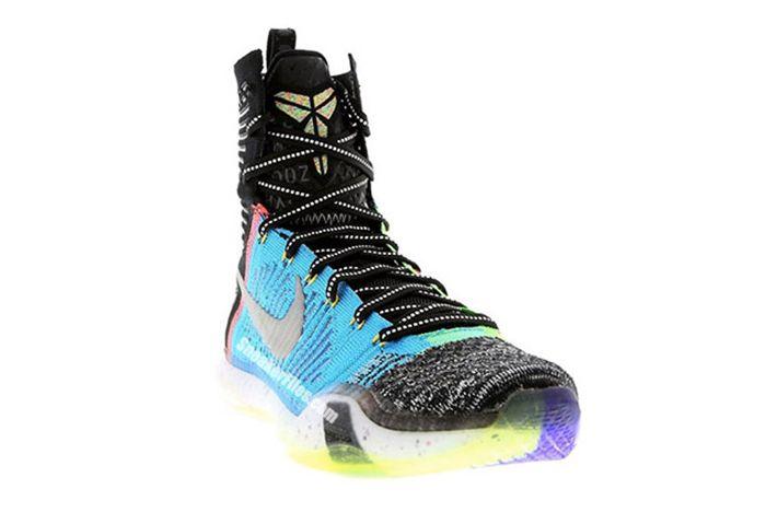 Nike Kobe 10 Elite What The8
