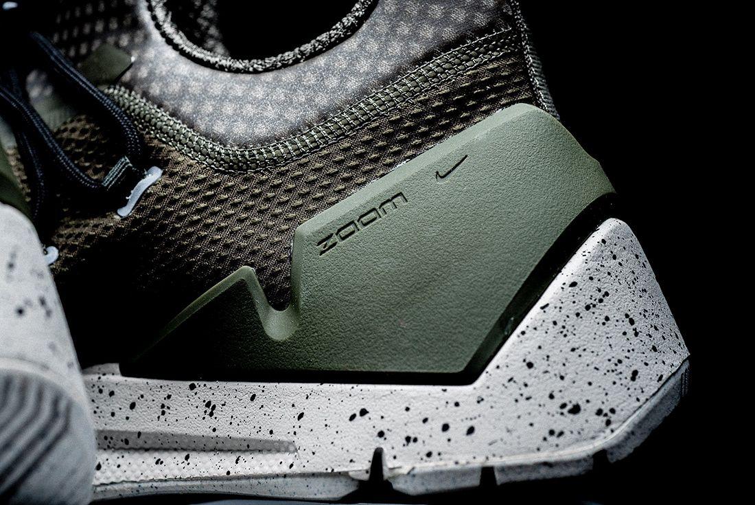 Nike Air Zoom Grade 6