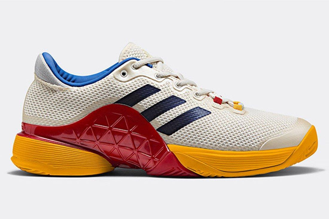 Pharrell X Adidas Tennis 8