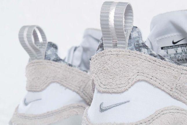 Nike Free Trail Polar Pair Heel Details 1